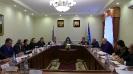 Заседание Совета контрольно-счетных органов при Контрольно-счетной палате КБР (22 ноября 2018 года)