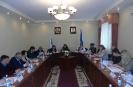 Заседание Совета контрольно-счетных органов при Контрольно-счетной палате КБР (26 ноября 2019 года)