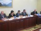 Заседание Совета контрольно-счетных органов при Контрольно-счетной палате КБР и расширенное заседание Президиума Совета контрольно-счетных органов при Контрольно-счетной палате КБР (2 декабря 2015 года)