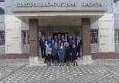Заседание Совета контрольно-счетных органов при Контрольно-счетной палате КБР
