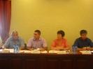 Расширенное заседание Президиума Совета контрольно-счетных органов при Контрольно-счетной палате Кабардино-Балкарской Республики (18 июня 2015 года)