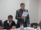 Заседание Президиума АКСО КБР (31 октября 2012 года)